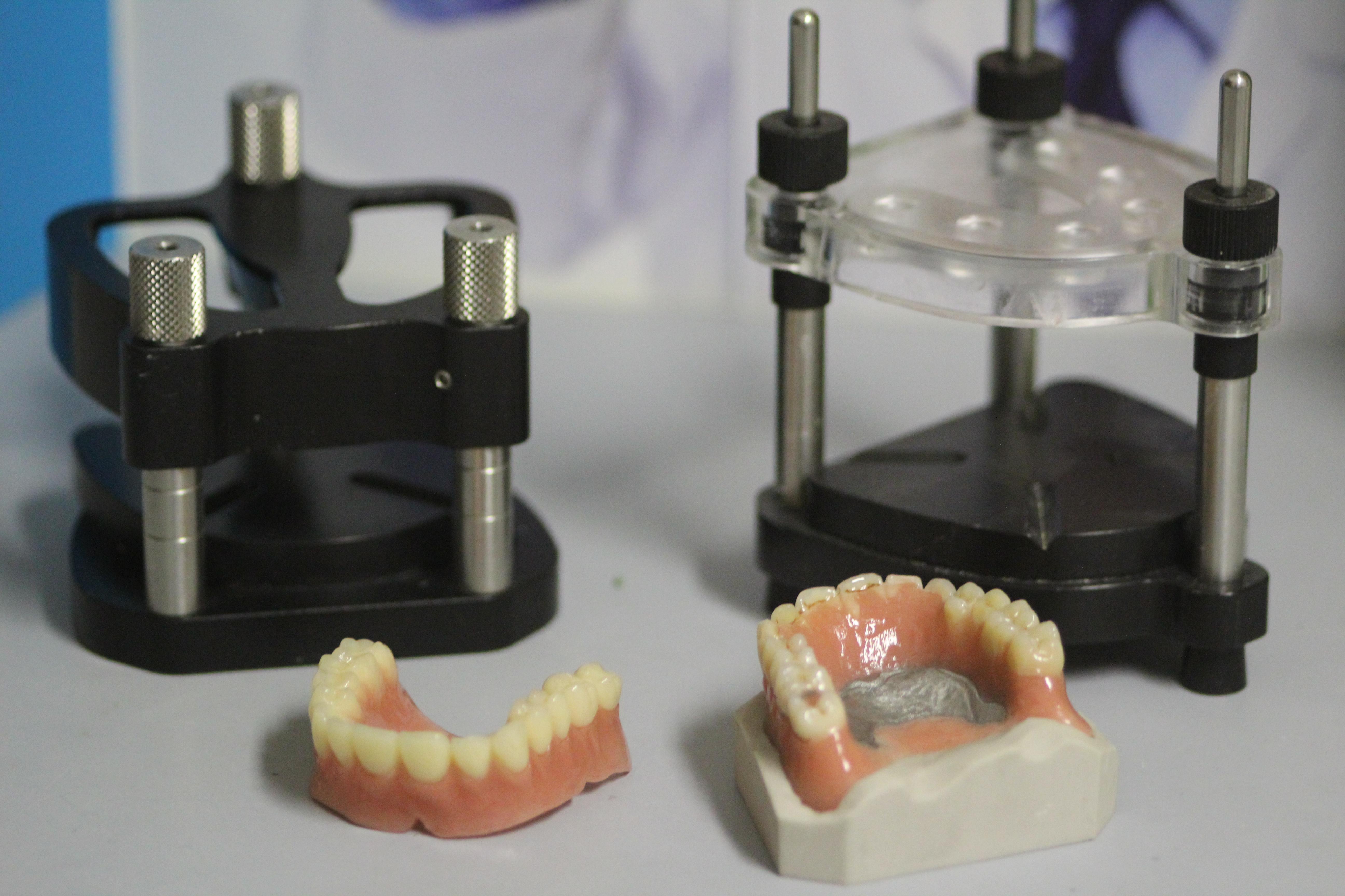 Duplicazione Protesi e rigenerazione
